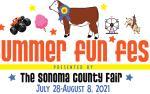 Image for 2021 Monster Trucks @ Sonoma County Fair 8/6/2021 7:00PM