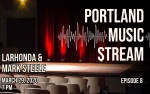 Image for Portland Music Stream - LaRhonda and Mark Steele - ARCHIVED