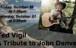 Image for A Tribute To John Denver With Ted Vigil