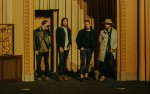 Image for NEEDTOBREATHE: Acoustic Live Tour with special guest Trent Dabbs