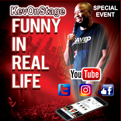 KevOnStage (Special Event)