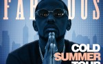 Image for New Date! Fabolous: Cold Summer Tour