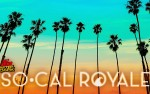Image for 96.7 KCMQ After Dark & The Blue Note Present SoCAL ROYALE: Tribute to the 90's West Coast Scene
