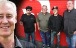 Image for Bruce Hornsby & The Noisemakers with Los Lobos