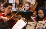 Image for Menuhin Competition Richmond 2020: Richmond Symphony Youth Orchestra Spring Concert