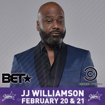 JJ Williamson