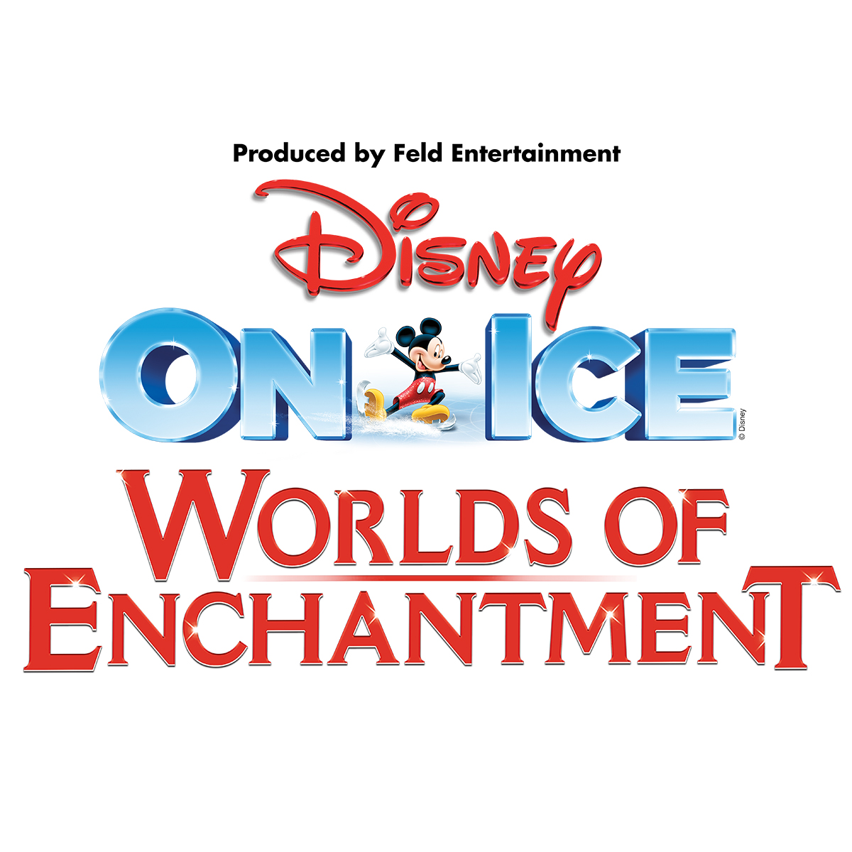Disney On Ice 2018