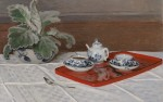 Image for Dining with the Impressionists