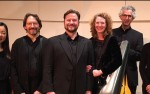 Image for Chamber Players of Central KY presented by the Chamber Music Society of Central KY in the SCFA Recital Hall