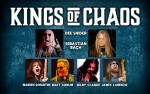 Image for Kings of Chaos