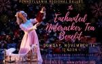 Image for The Enchanted Nutcracker Tea Benefit