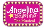 Image for Angelina Ballerina The Musical