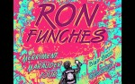 Image for RON FUNCHES: Merriment Marauder Tour - SATURDAY 8pm