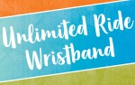 Image for UNLIMITED RIDE WRISTBAND