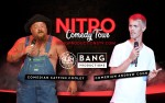Image for Nitro Comedy Tour
