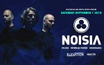 Image for  NOISIA**17+**