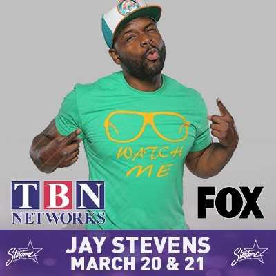 Jay Stevens – Mar 20-21