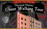 Image for Ghost Walking Tour