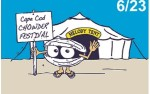 Image for WCOD Cape Cod  Chowder Festival