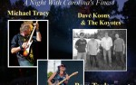 Image for Dave Koons and the Koyotes with Michael Tracy Band and Pam Taylor
