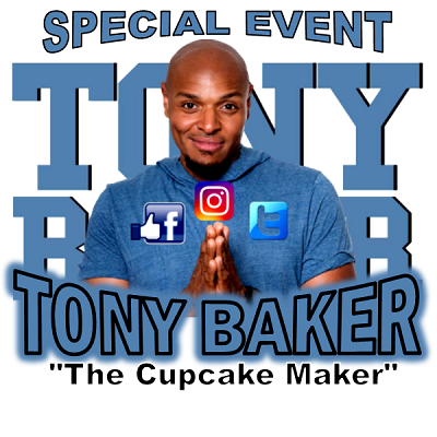 Tony Baker (Special Event)