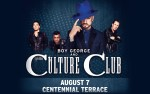 Image for BOY GEORGE & CULTURE CLUB-canceled