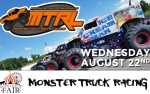 Image for Monster Truck Racing - Action Packed Experience!