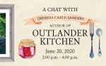 Image for **CANCELED**  Outlander Kitchen