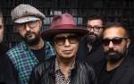 Image for Alejandro Escovedo with Don Antonio (band)