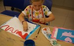 Image for Summer Camp: Paint, Print, and Pattern