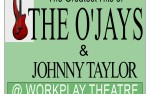 Image for Z & the Party Faktory presents Live Tribute to The O'Jays & Johnny Taylor