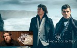 Image for for King & Country with special guest Zach Williams
