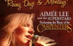 Image for Rainy Days & Mondays - The Music of the Carpenters