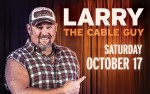 Image for *RESCHEDULED DATE* Larry The Cable Guy - 9PM Show