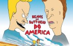 Image for   Beavis and Butthead Do America