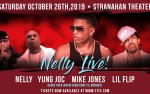 Image for NELLY with Yung Joc, Mike Jones & Lil Flip