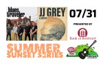 Image for Blues Traveler and JJ Grey & Mofro