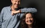 Image for ROBBIE FULKS & LINDA GAIL LEWIS, with BETH BOMBARA