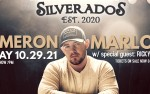 Image for Kameron Marlowe w/ Ricky Gunter Band LIVE at Silverados