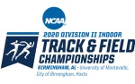 Image for NCAA 2020 NCAA Division II Men's and Women's Indoor Track & Field Championship