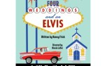 Image for Four Weddings & An Elvis, by Cary Players