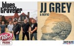 Image for Blues Traveler and JJ Grey & Mofro - CANCELLED