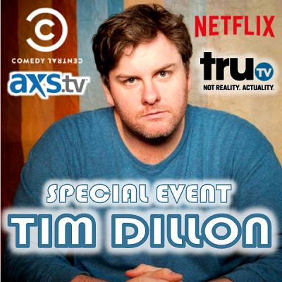 Tim Dillon (2020)