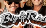 Image for K99.1 Presents: Big and Rich's With Cowboy Troy and DJ Sinister