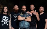 Image for Killswitch Engage w/ Born of Osiris | Crowbar | Death Ray Vision