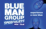 Image for Blue Man Group - Sat, May 9, 2020 @ 2 pm