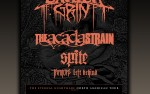 Image for Chelsea Grin: The Eternal Nightmare Pt. II Tour