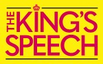 Image for The King's Speech - Sun, Feb. 16, 2020 @ 2 pm