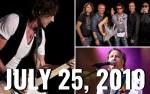 Image for RICK SPRINGFIELD with STARSHIP featuring Mickey Thomas & GREG KIHN