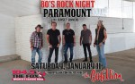 Image for 80's Rock Night with Paramount presented by 104.5 The Fox